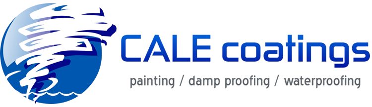 CALE COATINGS | Painting, damp proofing, waterproofing and floor coatings | Industrial & residential paint contractors | South Africa
